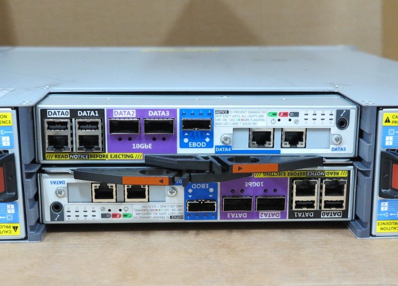 Sas Power And Simplicity Become One Serial Storage Wire